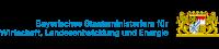 Logo Bayrisches Staatsministerium für Wirtschaft, Landesentwicklung und Energie